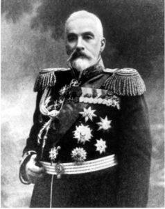 Адмирал Иван Григорович