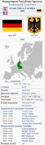 Федеративная Республика Германии