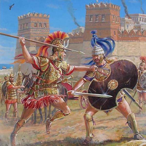 """troy iliad and king priam Episode 16 """"priam """" http://media and king priam, who has lost his son and his heir, hector what happens next & why does homer end the iliad here."""